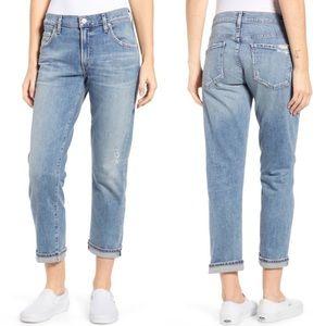 COH VNT Emerson Slim Boyfriend Buttonfly Jeans USA